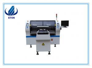 China LED High Speed Pick And Place Machine Ht-Xf  For Tube / Flexible Strip on sale