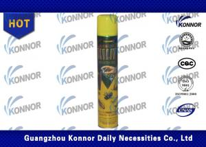 China Chemical Insecticide Control Mosquito Insect Killer Spray Mango Perfume on sale