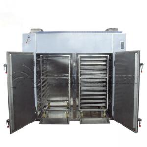 China Industrial Food Dryer Dehydrator Vegetable Dehydrator Machine Removable Tolley on sale