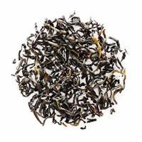 Colorful Yunnan Organic Black Tea Reduce Blood Pressure 1 - 2 Years Tea