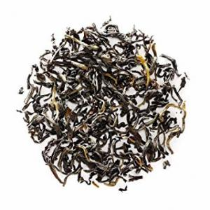 China Colorful Yunnan Organic Black Tea Reduce Blood Pressure 1 - 2 Years Tea on sale