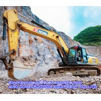 China XE400DK 9.6r/Min 310kN 40 Ton Hydraulic Excavator on sale