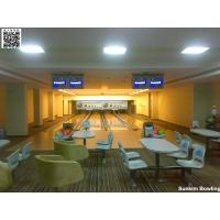 China équipement de bowling, ruelles de bowling, machine de bowling de Brunswick on sale