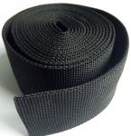 NSSN6440 Nylon Webbing Tape Nylon Ribbon To Protect Hydraulic Pipes , Rubber Hose