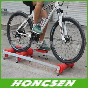 China Road bike home training roller Bike Trainer on sale