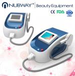 Hair Removal diode laser portable machine with permanent epilation high power laser handpi