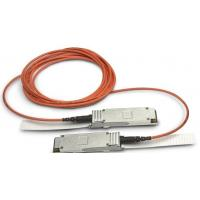 QSFP Active Optical Cable Assembly