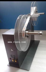 China Automatic Label Counter, Label Counter Machine, Reel-to-reel label counter on sale