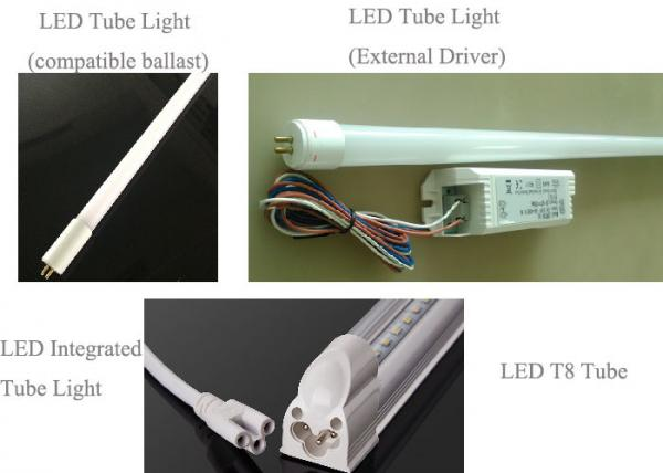 Style Of 7w 30w patible Led T8 Tube Light Bulbs High Lumen Easy Installation Ideas - Inspirational light ballast replacement Review