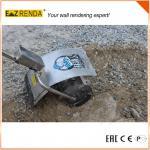 Le poids léger aucun intoxiquent les outils de mélange de ciment, grande vitesse de mélangeur de ciment de main
