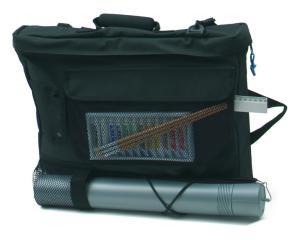 China Multi Function Large Artist Painting Portfolio Artist Tool Bag / Backpack / Handbag on sale