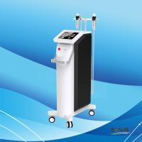 2014 skin rejuvenation face lifting fractional microneedle rf machine