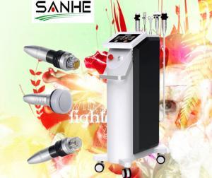 China Skin rejuvenation machine /Microneedle RF machine / Microneedle and Fractional Needle on sale