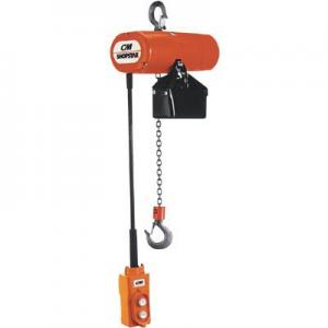 China 1-3T HSY Electric Chain Hoist, lifting equipment on sale
