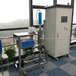 2000W Ultrasonic Device Long Stepped Sonotrode For Sonicating Emulsifying and Dispersing