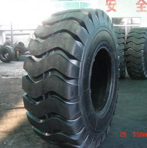 China 20.5-25 bias otr loader tires with high quality on sale