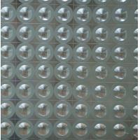 Window decals measures 1.22*50m