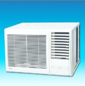 China Top selling window type air conditioner on sale