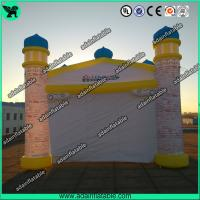 New Brand Hot Sale Advertisin Inflatable Lighting Tent / Inflatable Tent With Led Tent