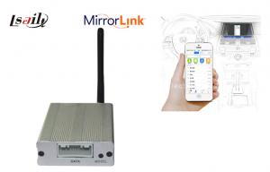 China Car Audio Connection Wifi Mirror Link on sale