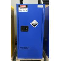 60L Australian Standard Chemical Cabinet /Corrosives and Acid Storage Safety Cabinets for Chemical Laboratory