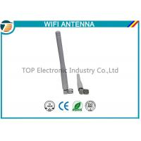 2.4 Ghz Wifi Antenna 2 Dbi 9mm Diameter Wifi Yagi Antenna Outdoor