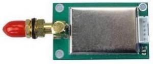 China Wireless Transceiver Module, RF Module, Radio modem UHF frequency data module HR-1001 on sale
