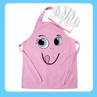eco-friendly lightweight cooking apron