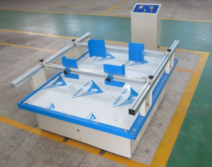 ASLi Factory mechanical vibrating shaker