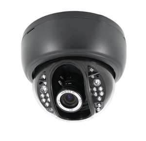 China IP65 Color Vandal Proof Snail IR Dome Camera 540 TV Lines SC-6001K on sale