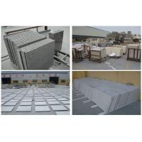 Customized Natural granite tiles / slabs for indoor outdoor project