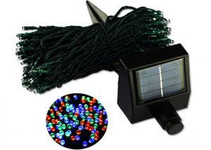 China 10M 100LED Garden Solar Powered LED String Lights Christmas Decorations 8 Modes on sale
