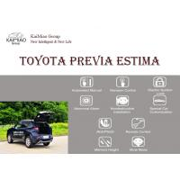 TOYOTA Previa Estima Hands-free Smart Liftgate Double Pole, Electric Lift System