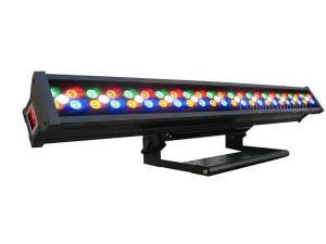 China 18pcs high power par 64 led light on sale