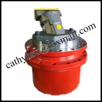 high quality winch drive gearbox GFT17W2 from china manufacturer
