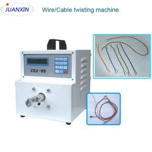 China Wire Twister, Wire Twisting Machine on sale