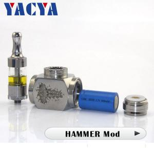 China Mechanical Vaporizer 510 Electronic Cigarettes Fit Kayfun Clone Atomizer on sale