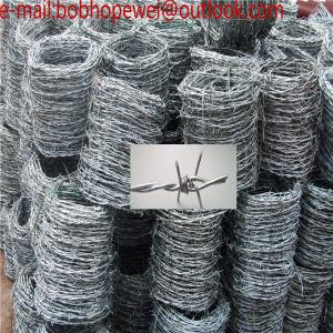 China barb wire fence unroller/barbed wire definition/ who invented barbed wire/fence barbed wire arm/cost to install barbed on sale