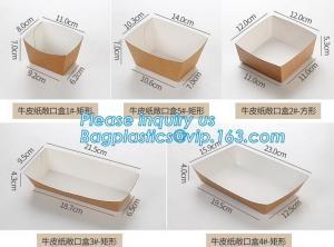 China hot selling food grade paper box, design printing logo box,Takeaway Storage Food Packaging Box Cake Boxes bagease packa on sale
