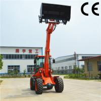 China tractor loader,tractor front end loader with 2.5Ton wheel loaders TL2500 on sale