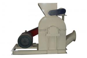 China Wood pellet Hammer Milling Machine For Crusering Grass, Straw, Stalk, Corn, Weeds, Soybean on sale