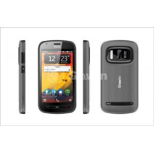 China 4G Touch Screen Mobile PDA Phones , Support Flashlight Java and WIFI on sale