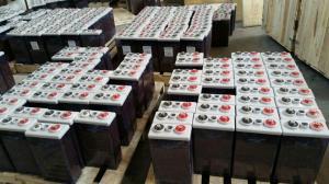 China OPzS battery OPzS 2-600, Stationary battery, Telecom battery on sale