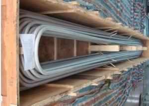 China 304 316L Cold Drawn Seamless Stainless Steel Tube ASMESA213 ASMESA249 AISI on sale