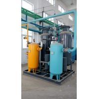 Zeolite Molecular Sieve Oxygen PSA Generator 1-6.5 Kg With Programmable Control