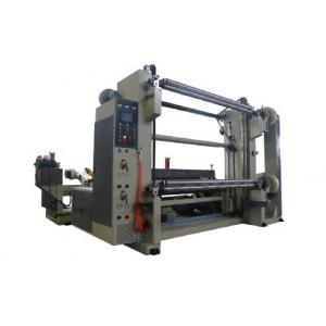 China Jumbo Roll Slitter rewinder Machine 3000C with Max. unwinding width 3000MM on sale