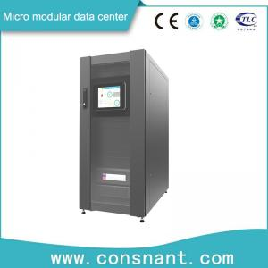 China Low Noise Mini Data Center High Energy Efficiency For Office / Portable Network on sale