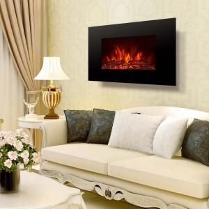 Quality Fire flame Flat Tempered Glass Wall Mounted Electric Fireplace Heater EF420S Log Chimenea EF420SK/EF420SL ROOM HEATER for sale - buy cheap Fire flame Flat Tempered Glass Wall Mounted Electric Fireplace Heater EF420S Log Chimenea EF420SK/EF420SL ROOM HEATER from wall mounted fireplace manufacturers & wall mounted fireplace supplier of China (107257055).