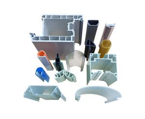 China Extrusion and Injection Plastic Profiles,Plastic Extrusion Profile,Plastic Injection Profiles,Plastic Injection Products on sale