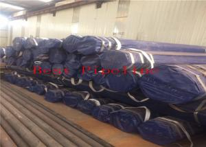 China GOST 20295-85 Lsaw Steel Tube , Welded Steel Pipe With Hydraulic Testing on sale